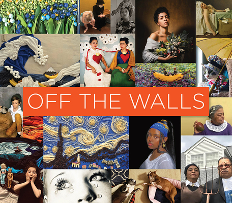 Off the Walls: Inspired Re-Creations of Iconic Artworks Cover Image