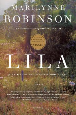Lila Cover Image