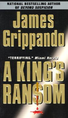 A King's Ransom Cover