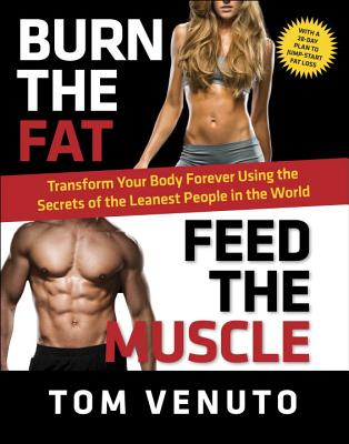 Burn the Fat, Feed the Muscle Cover