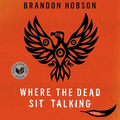 Where the Dead Sit Talking Lib/E Cover Image