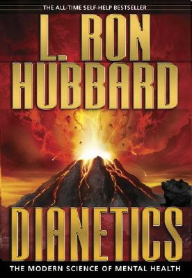 Dianetics: The Modern Science of Mental Health Cover Image
