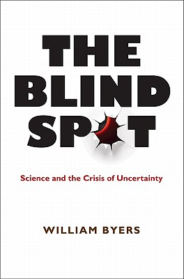 The Blind Spot Cover