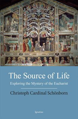 Cover for The Source of Life