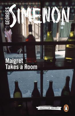Maigret Takes a Room (Inspector Maigret #37) Cover Image