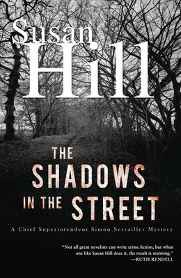 The Shadows in the Street Cover
