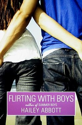 Flirting with Boys Cover