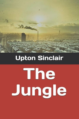 The Jungle Cover Image