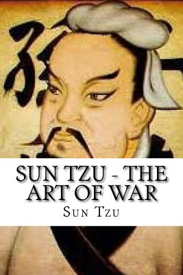 Sun Tzu - The Art of War Cover Image