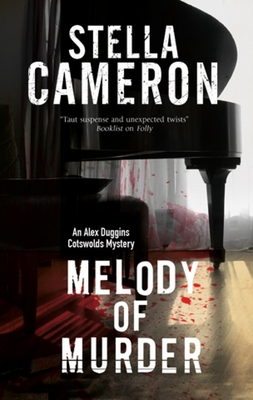 Melody of Murder Cover