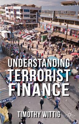 Understanding Terrorist Finance Cover Image