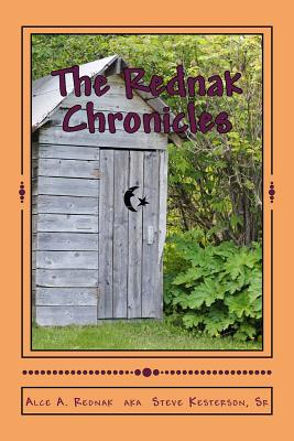 The Rednak Chronicles Cover Image
