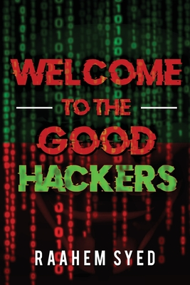 Welcome to the Good Hackers Cover Image