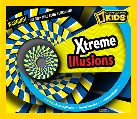 Xtreme Illusions Cover Image