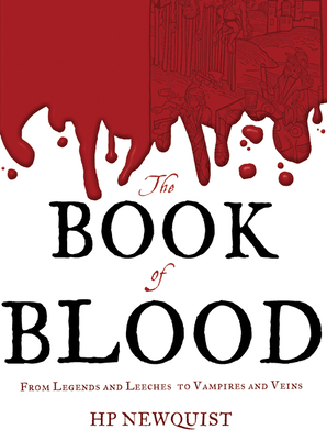 The Book of Blood Cover