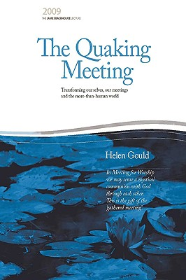 The Quaking Meeting Cover Image