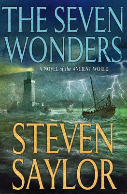 The Seven Wonders Cover