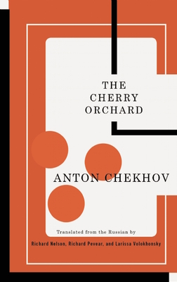Cover for The Cherry Orchard (Tcg Classic Russian Drama)