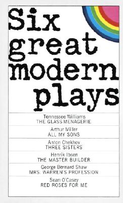 Six Great Modern Plays Cover Image