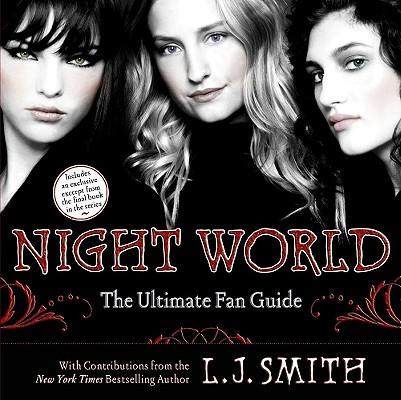 Night World Cover