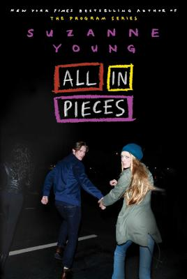 All in Pieces Cover Image