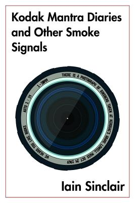 Kodak Mantra Diaries and Other Smoke Signals Cover Image