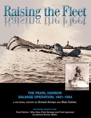 Raising the Fleet Cover Image