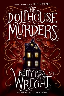 The Dollhouse Murders (35th Anniversary Edition) Cover Image