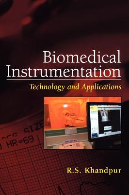 Biomedical Instrumentation: Technology and Applications Cover Image