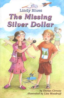The Missing Silver Dollar Cover