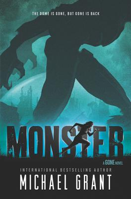 Monster (Gone #7) Cover Image