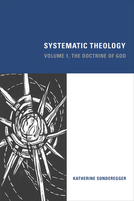 Systematic Theology the Doctrine of God Cover