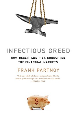 Infectious Greed Cover