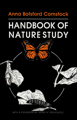 The Handbook of Nature Study Cover Image