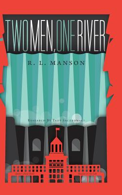 Two Men, One River Cover Image