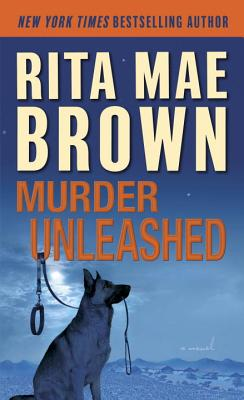 Murder Unleashed: A Novel (Mags Rogers #2) Cover Image