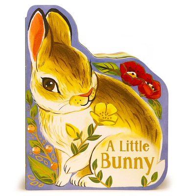 A Little Bunny Cover Image