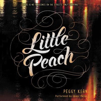 Cover for Little Peach Lib/E