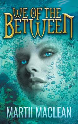 We of the Between Cover Image