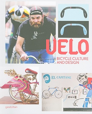 Velo: Bicycle Culture and Design Cover Image