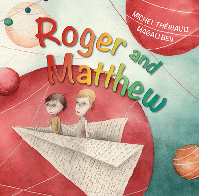 Roger and Matthew Cover Image