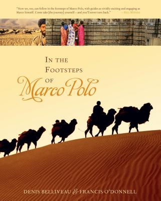 In the Footsteps of Marco Polo Cover Image
