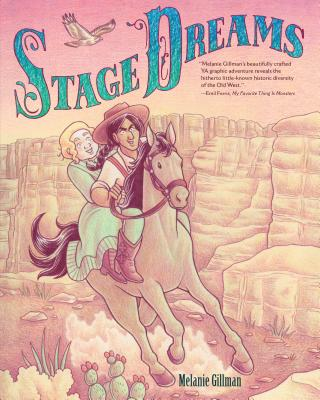 Stage Dreams Cover Image