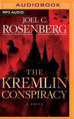 The Kremlin Conspiracy Cover Image