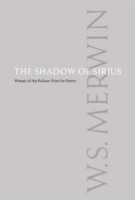 The Shadow of Sirius Cover