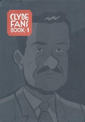 Clyde Fans: Book-1 Cover Image