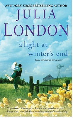 Cover for A Light at Winter's End