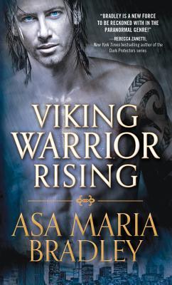 Viking Warrior Rising Cover