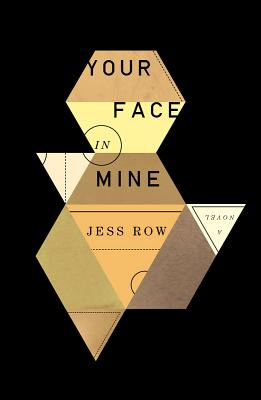 Cover for Your Face in Mine