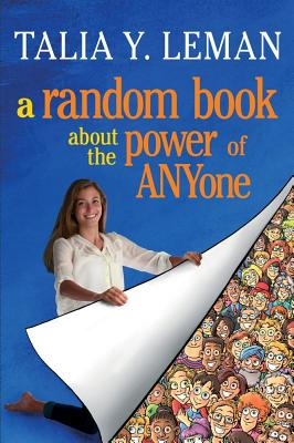 A Random Book about the Power of Anyone Cover Image